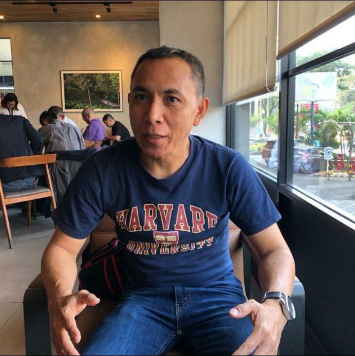 Dr.Jerry Massie: Rizal Berkicau Tapi Untuk Kebaikan Justru Diserang.