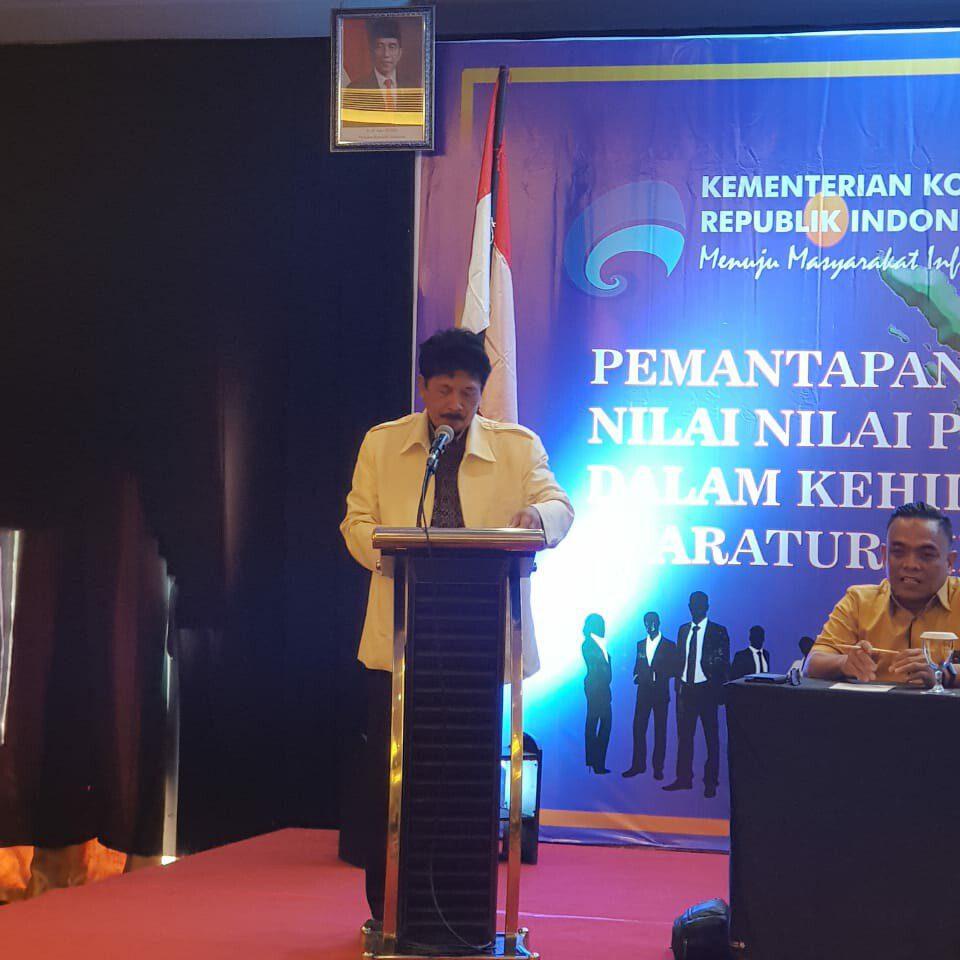 BPIP: ASN Wajib Taat dan Jadi Agen Pengarusutamaan Pancasila