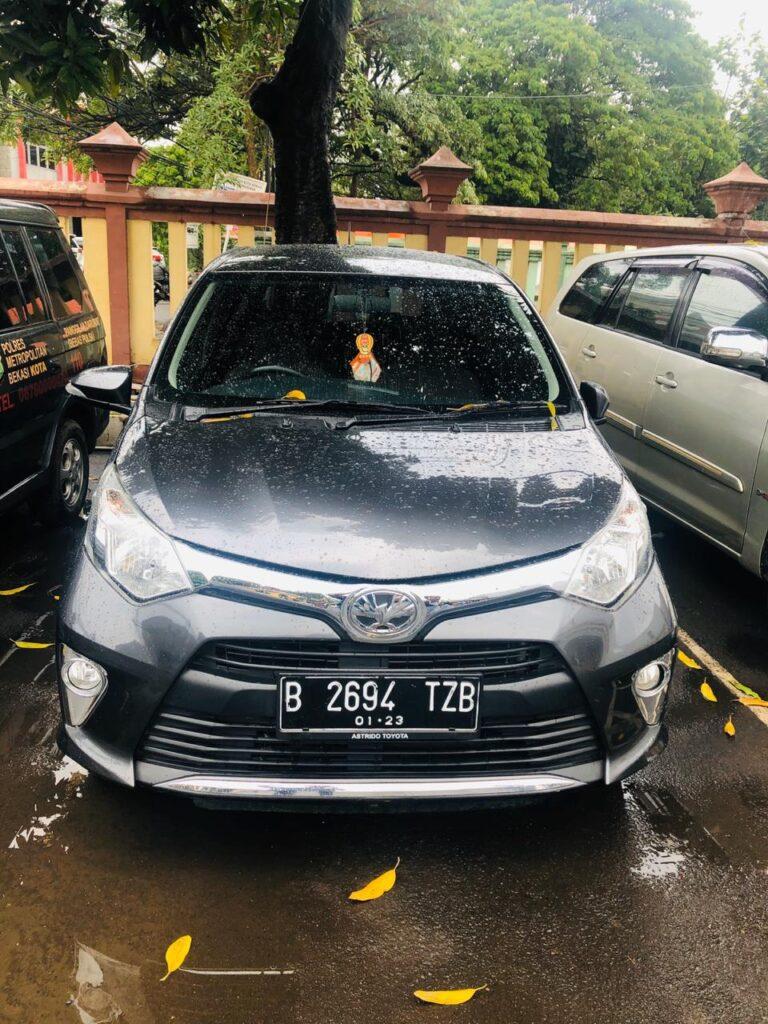 Penipuan Modus Membeli Mobil