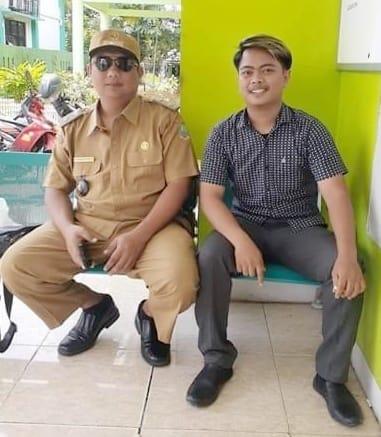 Program PTSL Di Desa Cipayung, H. Ajan: Biayanya Sebesar Rp150.000 Ribu, Sesuai SKB Tiga Menteri