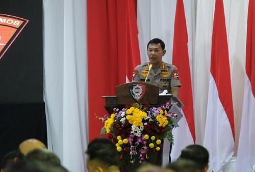 Kapolri Idham Aziz Puji Assesment Center yang Dimiliki SSDM Polri yang Berstandar Internasional, Ini Manfaatnya