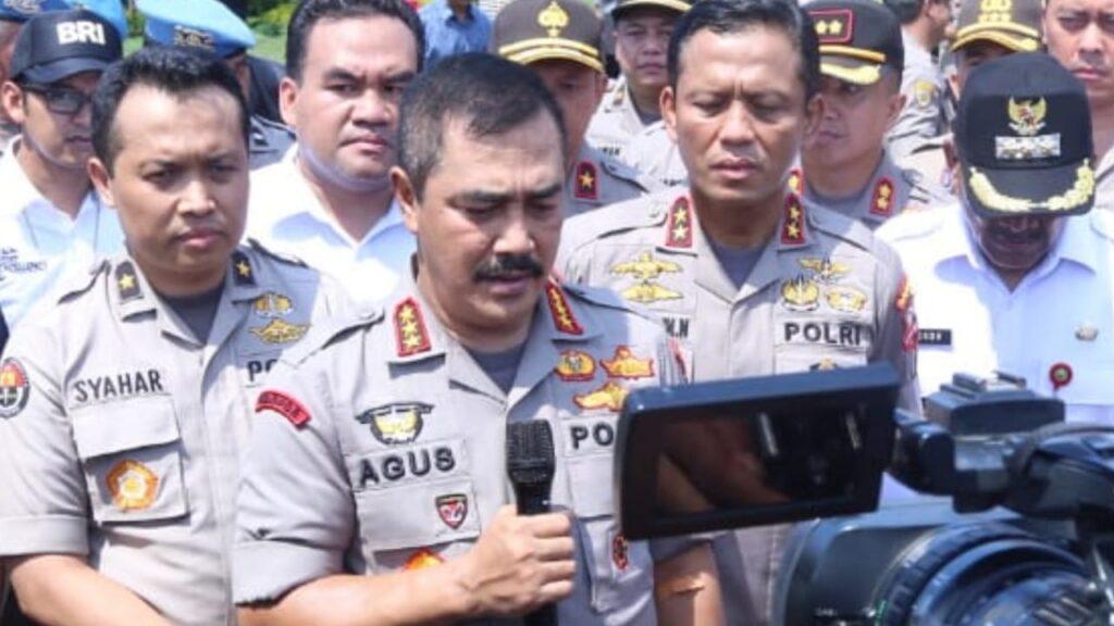 Kabaharkam Polri Ajak Jajaran, Tingkatkan Patroli di Tempat Rawan Kejahatan