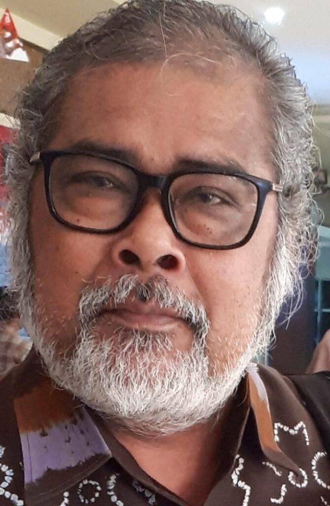Arist Merdeka Sirait : Bebaskan anak Sebagai Predikat Baby Smoker di Indonesia