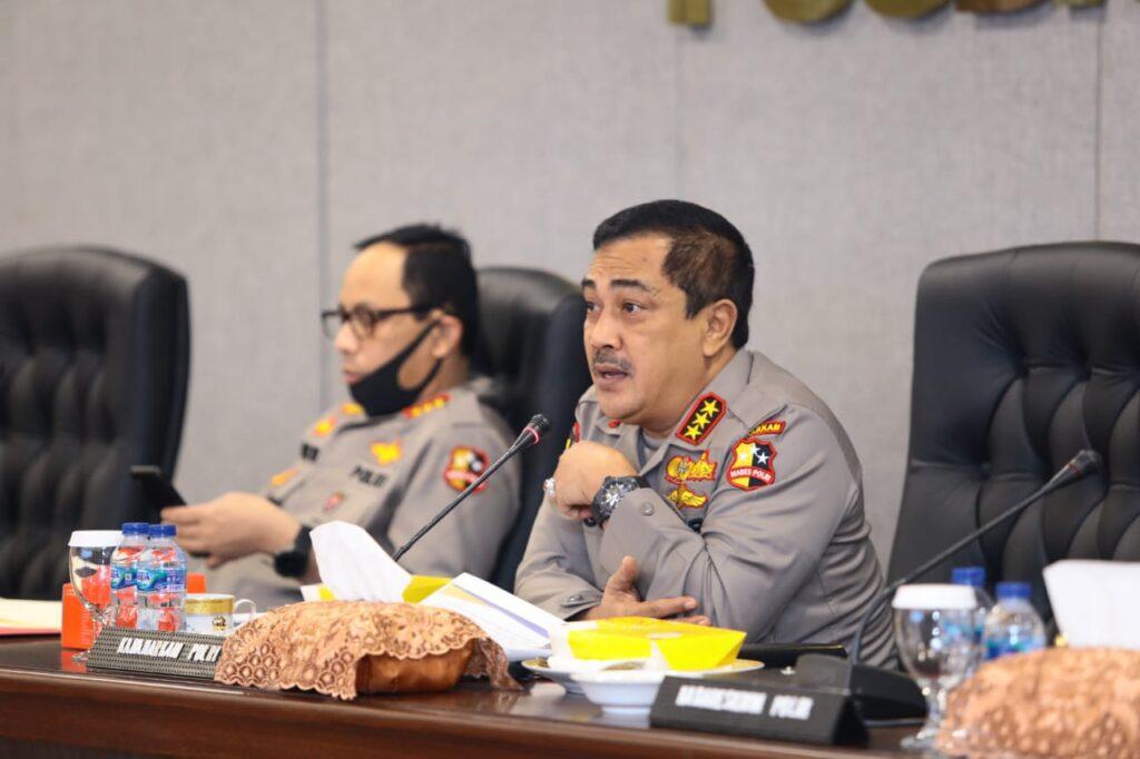 Kaoppus Aman Nusa II Minta Sosialisasi dan Edukasi Prokes Terus Dimasifkan dan Dievaluasi
