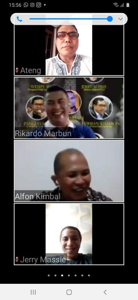 Ini Kata Para Pakar Terkait Reshuffle Kabinet Jokowi