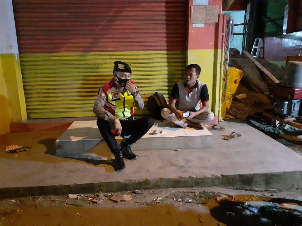 Pelihara Kondusifitas, Ditpamobvit Polda Banten Lakukan Pengamanan Obvitnas dan Obter