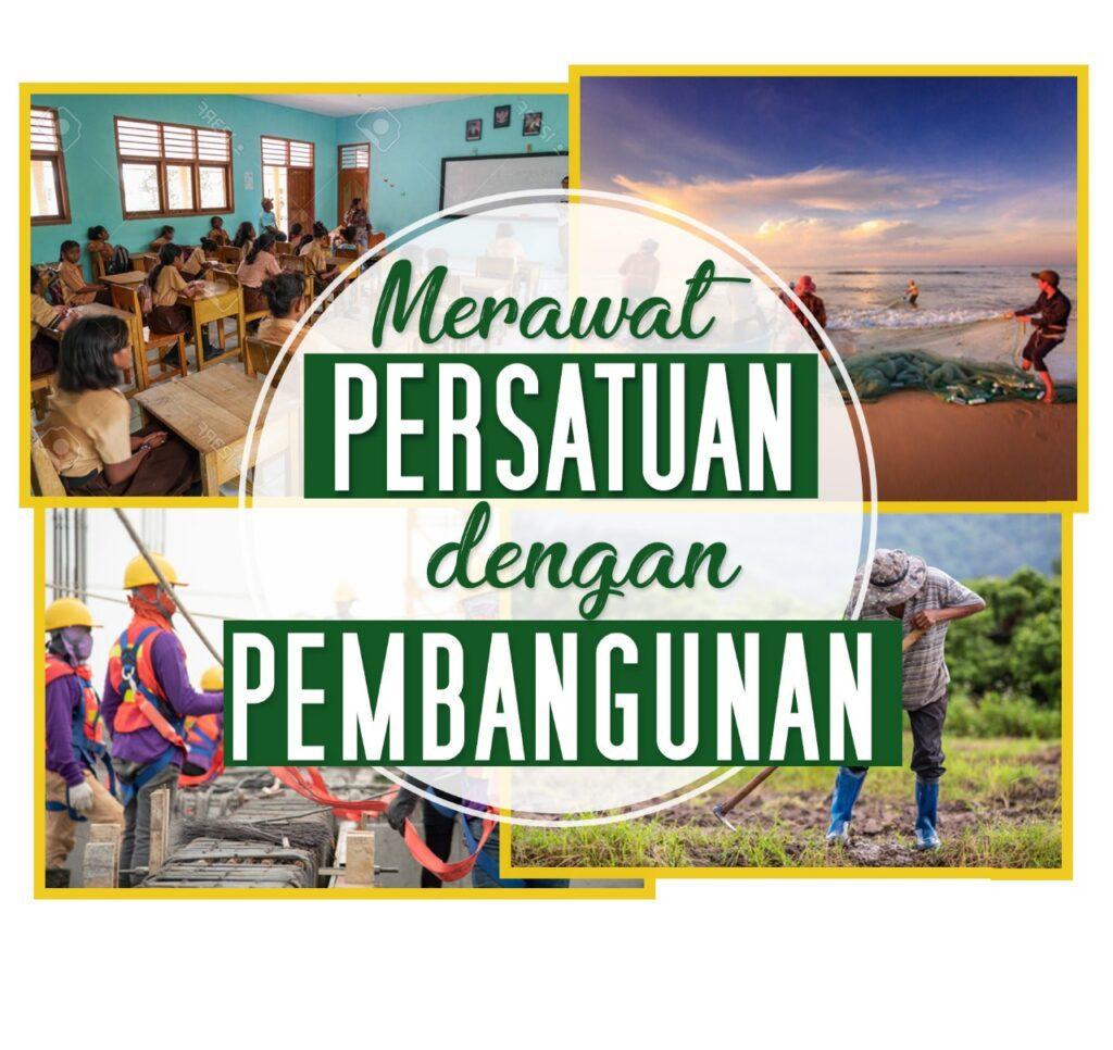 Pengembangan UMKM dan Sentra IKM Untuk Pemulihan Ekonomi Nasional