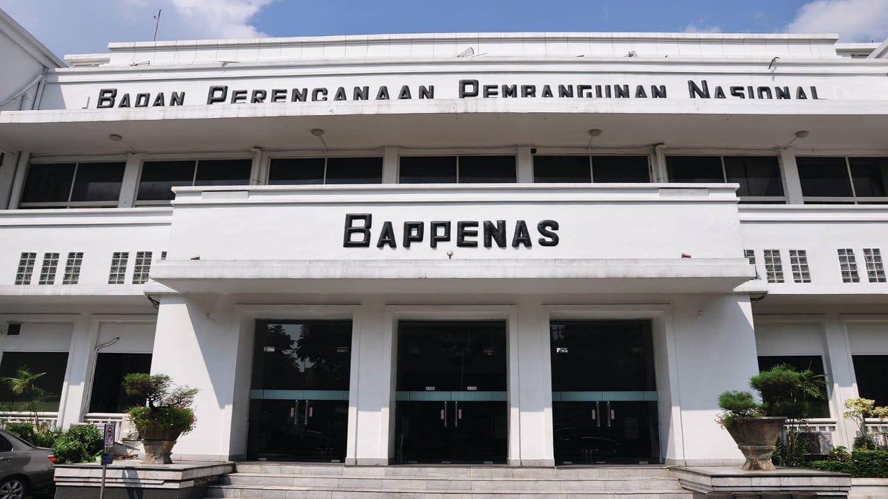 Menteri Suharso: Empat Tahap Penyelenggaraan Satu Data Indonesia