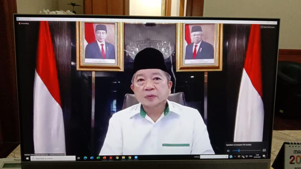Minister Suharso: Islam and Transformative Leadership