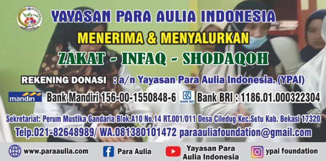 SK Ketua BAZNAS No. 7 Tahun 2021 tentang Zakat Fitrah dan Fidyah Untuk Wilayah Ibukota DKI