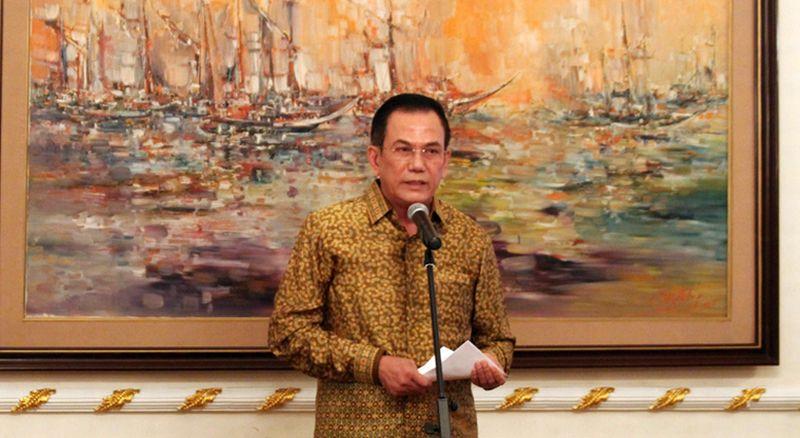 Pancasila Warisan Berharga Bangsa Indonesia